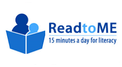 Read to Me - 15 minutes a day for literacy