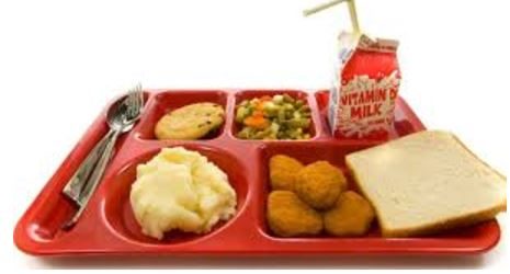 Apply for Free and Reduced Lunch/Aplique para el Almuerzo Gratis y a Precio Reducido