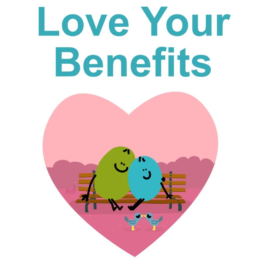 Love your Benefits