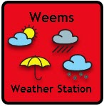 Weems Weather Station
