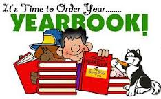 Mayfield Intermediate Yearbooks on sale now!