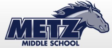 Welcome to Metz Middle School!