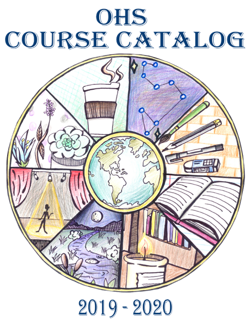 OHS Course Catalog 2019-2020