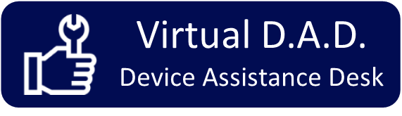 Virtual Device Assistance Desk