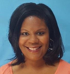 Principal Karis Brooks