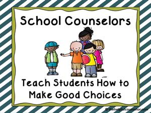 Image result for school counselor clipart