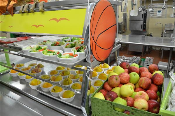Summer Food Service Program Kicks Off July 20