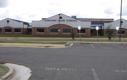 Osbourn High School