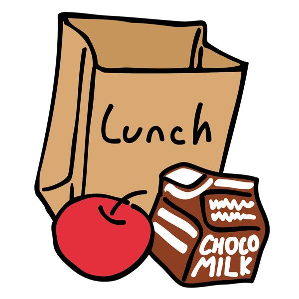 Click here to see the lunch choices for next week.