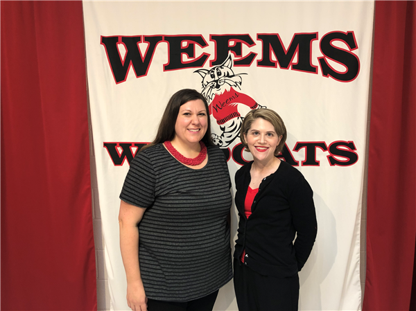 Weems Counselors