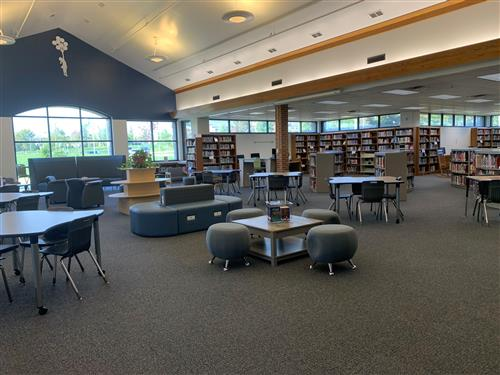 OHS Library