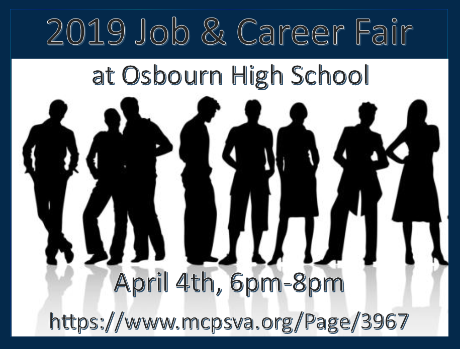 2019 Job and Career Fair